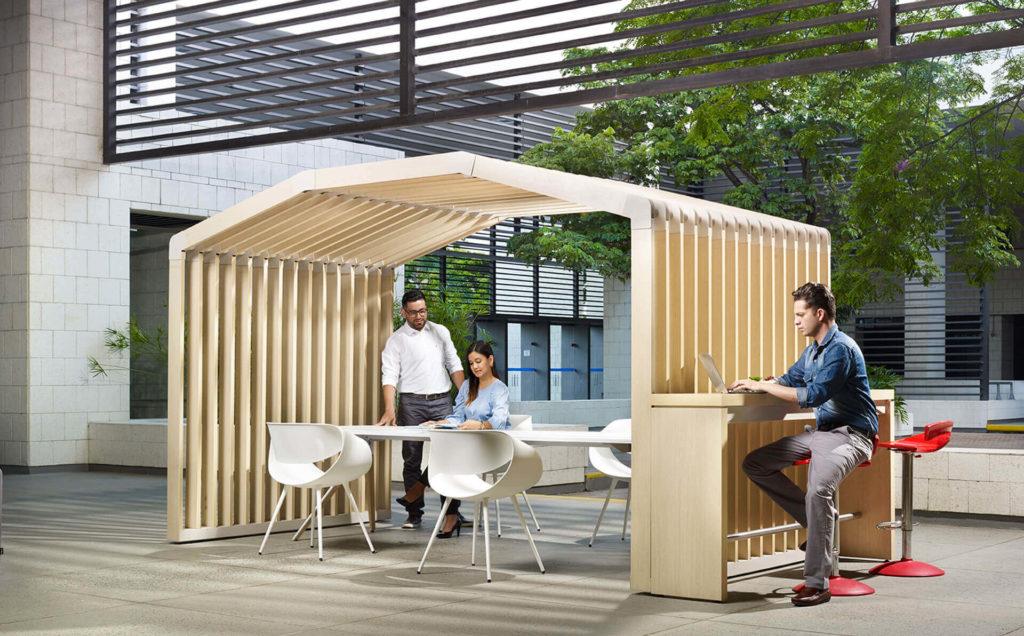 HOUSE - Mepal - Zona de reunión