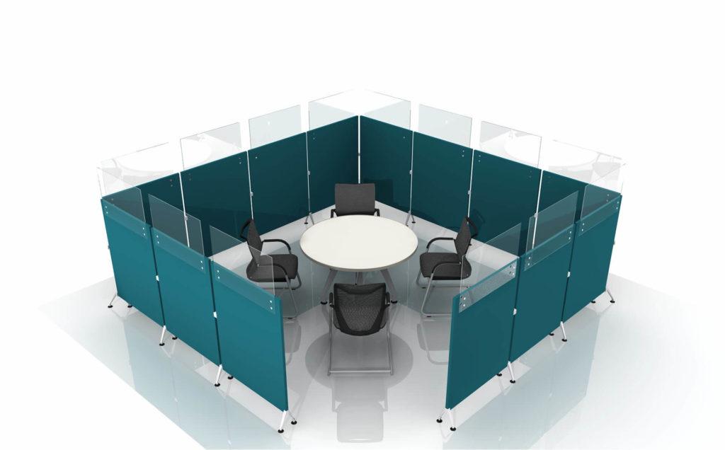 Nao - Mepal - Zona de reunión