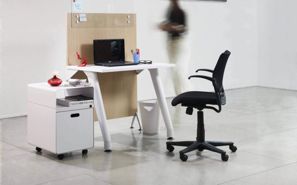 Nao individual - Mepal - Zona de trabajo individual