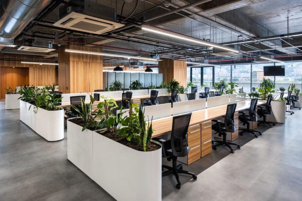 Oficinas-modernas-tendencias